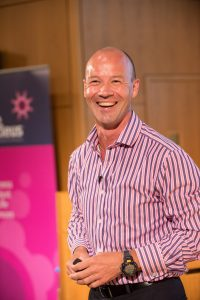 09-07-13, ON Helix Conference at the Wellcome Trust Genome Campus