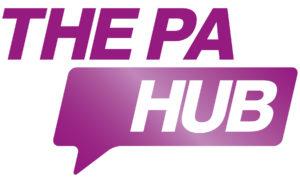 PA Hub Logo hi-res
