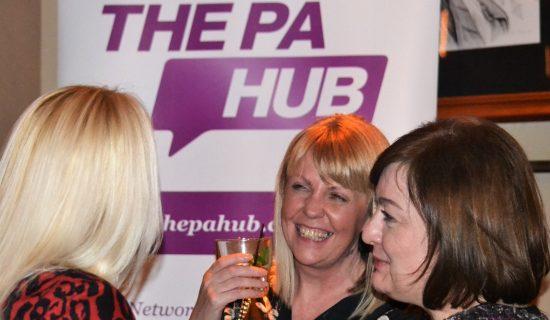 PA Hub Members